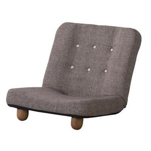 東谷 (AZUMAYA) 脚付き座椅子 RKC-930BR - SMART - スマート ROOM ESSENCEの写真