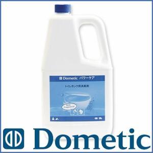 Dometic ドメティックドメティック ポータブル トイレ 汚物タンク用 消臭液 パワーケア 6本セット Power Care denking