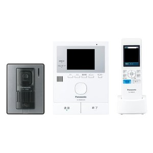 カラーテレビドアホン VL-SWD220K