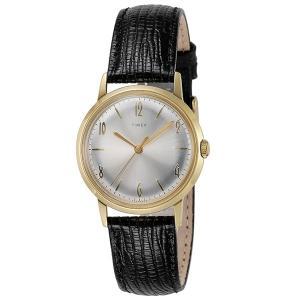 新品 Marlin マーリン TW2T18400 TIMEX タイメックス メンズ 腕時計 国内正規品 [在庫あり][即納可]|denkizoku