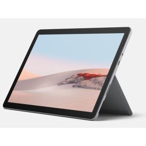 新品 マイクロソフト Surface Go 2 STV-00012[10.5型/Pentium Gold 4425Y/ストレージ64GB/メモリ4GB/Windows 10 Home/Office付き/顔認証][在庫あり][即納可] denkizoku