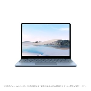 新品 マイクロソフト Surface Laptop Go THH-00034[12.4型/Core i5 1035G1/ストレージSSD128GB/メモリ8GB/Windows 10/Office 付き/指紋認証][在庫あり][即納可]]|denkizoku