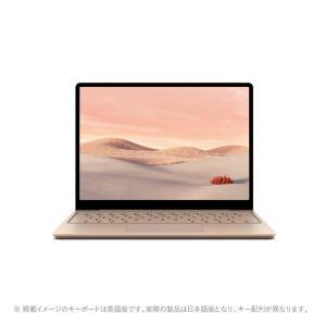 新品 マイクロソフト Surface Laptop Go THJ-00045[12.4インチ/Core i5 1035G1/SSD256GB/メモリ容量8GB/Windows 10(Sモード)/Office 付き][在庫あり][即納可]|denkizoku