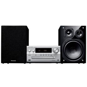 新品 パナソニック Panasonic SC-PMX900-S [CDステレオシステム][在庫あ り][即納可]|denkizoku
