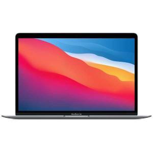 新品 MacBook Air 13インチ Apple M1チップ搭載モデル[2020年モデル/SSD 256GB/メモリ 8GB/ 8コアCPUと7コアGPU ]スペースグレイ MGN63J/A denkizoku