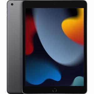 アップル Apple iPad(第9世代) 10.2インチ Wi-Fiモデル 64GB スペースグレイ 新品未開封 保証未登録 [MK2K3J/A][在庫あり][即納可] denkizoku
