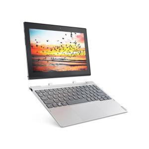 新品 Lenovo ideapad Miix 320 80XF0007JP[10.1型/Atom x5-Z8350/ストレージ容量64GB/メモリ4GB/Windows 10/Wi-Fiモデル/Office 付属][在庫あり][即納可] denkizoku