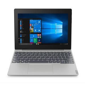 新品 Lenovo IdeaPad D330 81H300EVJP[10.1インチ/Celeron N4000/ストレージ128GB/メモリ4GB/Windows 10 Home/Office 付/ミネラルグレー][在庫あり][即納可] denkizoku