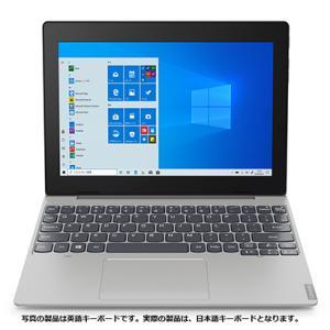 新品 Lenovo Ideapad D330 82H0000BJP[10.1インチ/Celeron N4020/ストレージ容量128GB/メモリ4GB/Office 付き/Windows 10 Home (Sモード)][在庫あり][即納可] denkizoku