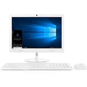 新品 Lenovo IdeaCentre AIO 330 F0D7001UJP[19.5インチ/Celeron Dual-Core J4005/HDD500GB/メモリ容量4GB/Windows 10/DVD±R/Office 付属][在庫あり][即納可]|denkizoku