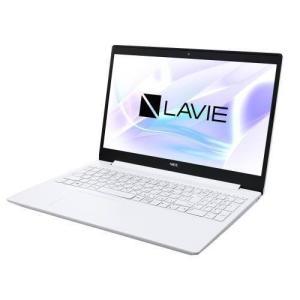 新品 NEC LAVIE Note Standard PC-NS200R2W[15.6インチ/Celeron 4205U/HDD容量500GB/メモリ4GB/Windows 10/Office 付属/DVD±R/±RW][在庫あり][即納可]|denkizoku