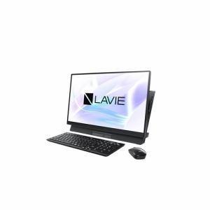 新品 NEC LAVIE Desk All-in-one PC-DA400MAB3 [23.8インチ/Core i3-8145U/SSD容量512GB/メモリ8GB/Office 付き/Windows 10/DVDドライブ][在庫あり][即納可] denkizoku
