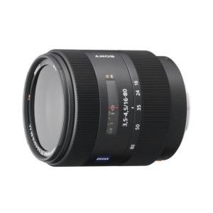 新品 ソニー SONY SAL1680Z Vario-Sonnar T* DT 16-80mm F3.5-4.5 ZA [バリオゾナー T 16-80mm/F3.5-4.5 ソニーA APS-Cサイズ用レンズ][在庫あり][即納可] denkizoku