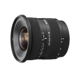 新品 ソニー SONY SAL1118 DT 11-18mm F4.5-5.6 [11-18mm/F4.5-5.6 ソニーA APS-Cサイズ用レンズ][在庫あり][即納可] denkizoku
