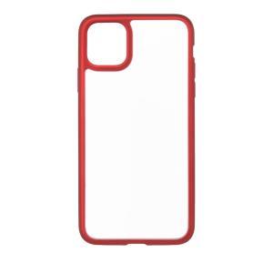 新品未開封 未使用 NTTドコモ正規品 iPhone 11 Pro Max ラバーハイブリッドケース denkizoku