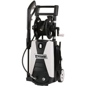 新品 ZAOH 高圧洗浄機 ヴィットリオ Vittorio 10m高圧ゴムホース+10m延長高圧ゴムホース標準付属 Z4-755-20R [在庫あり][即納可] denkizoku