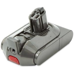 新品 Dyson(ダイソン) SV18用着脱式バッテリー(充電器付き)[在庫あり][即納可]|denkizoku