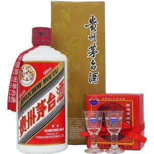 貴州茅台酒(キシュウマオタイシュ)アルコール53% 500ml[在庫あり][即納可]|denkizoku