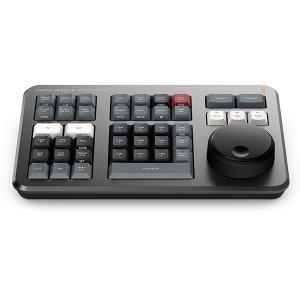 新品 Blackmagicdesign ブラックマジックデザイン DaVinci Resolve Speed Editor [カットページ用キーボード][在庫あり][即納可] denkizoku