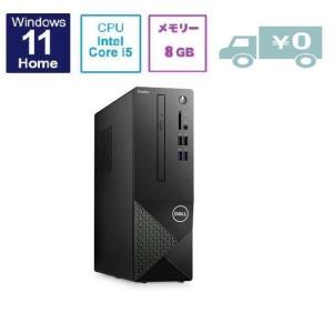 新品 Dell Vostro 3681 スモールシャーシ プレミアム[Core i5 10400/メモリ8GB/ストレージSSD:256GB/Office 付属/Windows 10/ブラック系][在庫あり][即納可] denkizoku