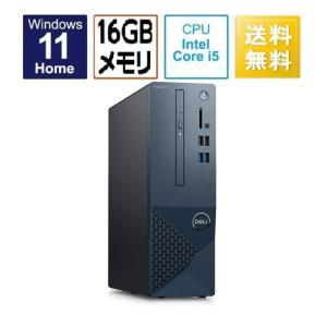 新品 Dell Vostro 3681 スモールシャーシ プレミアム[Core i5 10400/メモリ8GB/ストレージSSD:512GB/Office 付属/Windows 10/ブラック系][在庫あり][即納可] denkizoku