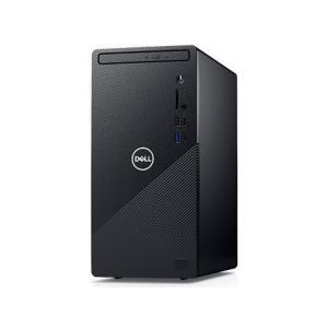 新品 デル Dell Inspiron 省スペース デスクトップ プレミアム Core i5 11400/8GBメモリ/オフィス付属/DVD±R/256GB SSD+1TB HDD搭載モデル [在庫あり][即納可] denkizoku