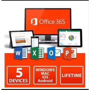 Microsoft365 旧称Office365 マイクロソフト公式サイトからの安心安全 ダウンロード版 PC5台+MAC5台+モバイル5台 日本語 32bit 64bit対応 正規保証|denkizoku