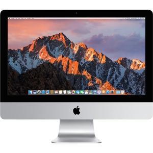 【即納・在庫あり】APPLE iMac MK442J/A [2800][21.5インチ/HDD1TB/メモリ8GB/Core i5/Intel Iris Pro Graphics 6200][量販店展示品]※