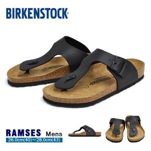 ビルケンシュトック ラムゼス トングサンダル メンズ BIRKENSTOCK RAMSES BLACK 0044791|denpcy