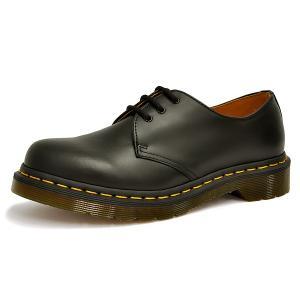 ドクターマーチン 3ホール レディース 1461 ギブソン ブラック Dr.Martens 1461 W 3HOLE GIBSON BLACK 11837002|denpcy|04