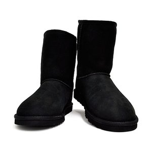 【海外正規品】アグ オーストラリア ブーツ ムートン クラシック ショート UGG Australia CLASSIC SHORT BOOTS 5825 ムートンブーツ|denpcy|02