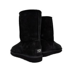 【海外正規品】アグ オーストラリア ブーツ ムートン クラシック ショート UGG Australia CLASSIC SHORT BOOTS 5825 ムートンブーツ|denpcy|03