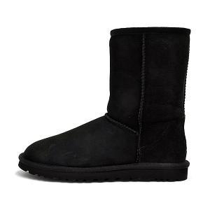 【海外正規品】アグ オーストラリア ブーツ ムートン クラシック ショート UGG Australia CLASSIC SHORT BOOTS 5825 ムートンブーツ|denpcy|04