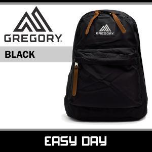 グレゴリー バッグ メンズ レディース イージーデイ ブラック GREGORY EASY DAY BLACK 65155-1041|denpcy