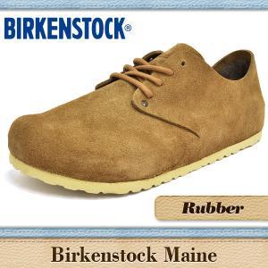 ビルケンシュトック サンダル メンズ レディース メイン ラバー BIRKENSTOCK MAINE RUBBER 672221 672223|denpcy