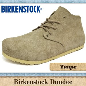 ビルケンシュトック サンダル メンズ ダンディー トープ BIRKENSTOCK DUNDEE TAUPE 692811|denpcy