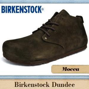 ビルケンシュトック サンダル メンズ ダンディー モカ BIRKENSTOCK DUNDEE MOCCA 692821|denpcy