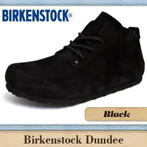 ビルケンシュトック サンダル メンズ ダンディー ブラック BIRKENSTOCK DUNDEE BLACK 692831|denpcy