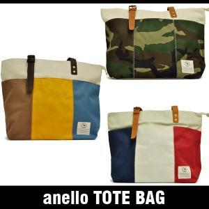 アネロ バッグ トートバッグ anello TOTE BAG AJ-28271|denpcy