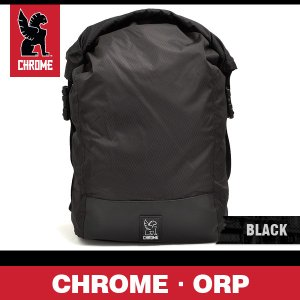 クローム バッグ ORP ブラック CHROME THE ORP BLACK BG-140 BK NA NA|denpcy