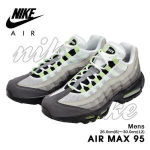 ナイキ エアマックス95 スニーカー メンズ NIKE AIR MAX 95 FRESH MINT CD7495-101|denpcy