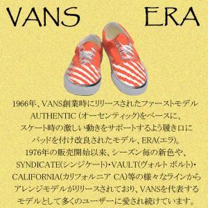VANS バンズ エラ スニーカー メンズ レディース ブラック/ブラック ヴァンズ ERA VN000QFKBKA|denpcy|03