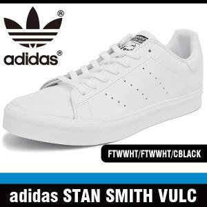 アディダス スニーカー メンズ スタンスミス ホワイト/ホワイト/ブラック adidas STANSMITH FTWWHT/FTWWHT/CBLACK S77449 denpcy