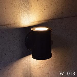 極太配管ダブルブラケット ライト 照明 アンティーク ウォールライト スチームパンク 壁掛け レトロ でんらい WL018|denraiasia