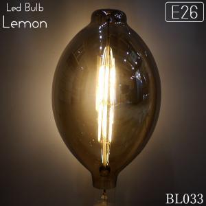 【アウトレット】電球 LED e26 吊り下げ オシャレ 照明 インテリア インダストリアル レトロ かわいい ライト グレー 寝室 天井 BL033 2200K 8W|denraiasia
