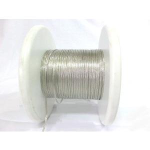 平編銅線 TBC0.75sq(錫メッキ平編銅線)