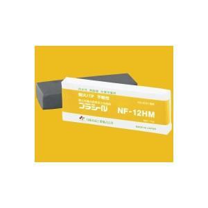 (日東化成工業)NF-12HM 耐火パテ 不乾性/防水性/熱膨張性 グレー色 1kg