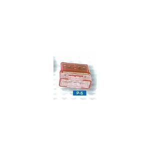 カワグチ P-5 トーメーコネクタ 5端子 50個入り densetu