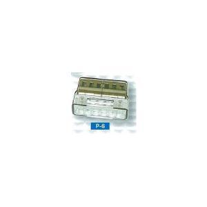 カワグチ P-6 トーメーコネクタ 6端子 50個入り densetu