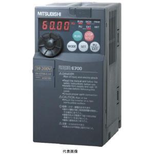 歳末ポイント3倍:三菱電機 FR-E720S-1.5K 簡単・パワフル小形インバータ FREQROL-E700シリーズ 単相200V|densetu